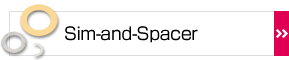 Sim-and-Spacer