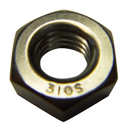 310S Hex Nut  JIS type-3 type-2 type-1