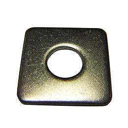 316L Square Washer SUS316L SUS316 316