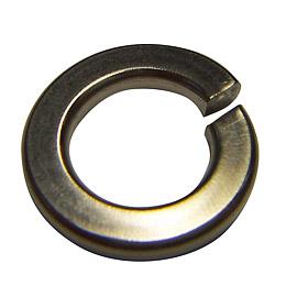 titanium spring washer JIS